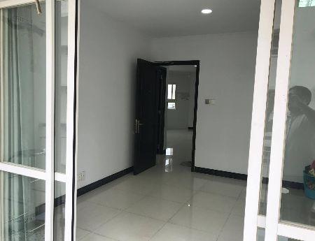 Cần tiền bán gấp căn hộ chung cư An phú Q.6, Dt 97m2, 2 phòng ngủ, 2wc, 1.98 tỷ, có sổ hồng, căn gó