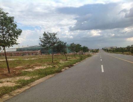 Bán đất Quận 3 Phạm Ngọc Thạch 16x33m2 giá 225 tỷ