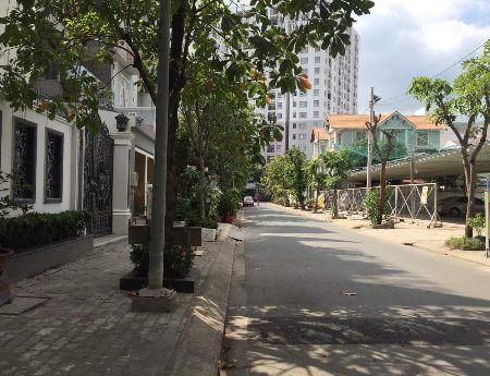 Bán đất đường Nguyễn Văn Tạo Huyện Long Thới Nhà Bè, giá 18,5m2