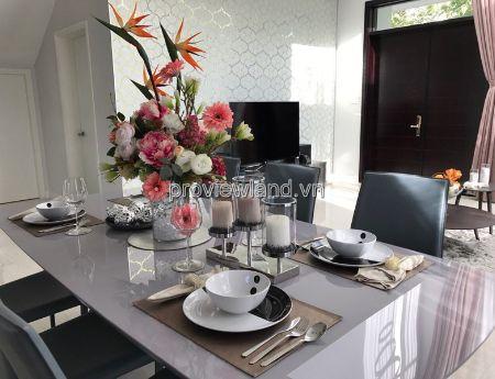 Villa Lucasta for sale in district 9 area 350sqm 4 bedrooms