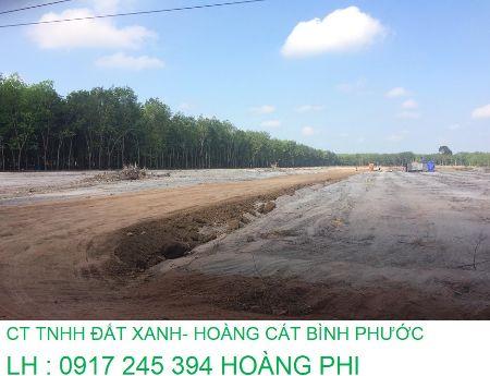 Bán đất Minh Hưng Chơn Thành giá tốt nhất thị trường