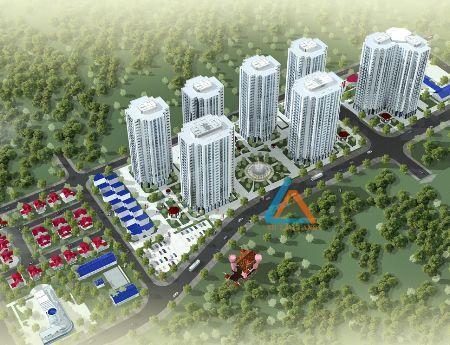 Mipec City View