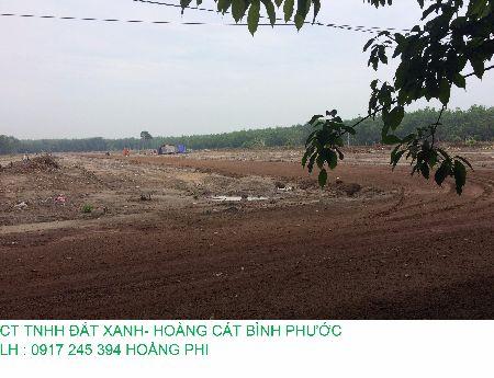 Tặng gạch xây nhà ngay khi mua đất tại dự án khu công nghiệp Minh Hưng 3
