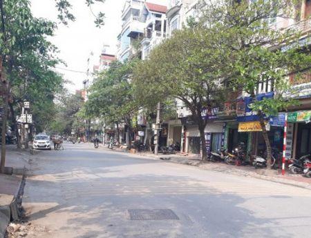 Bán nhà mặt phố Hoàng Mai - SĐCC - Gần Hồ Đền Lừ - Mặt tiền rộng thoáng mát, giá cực đẹp