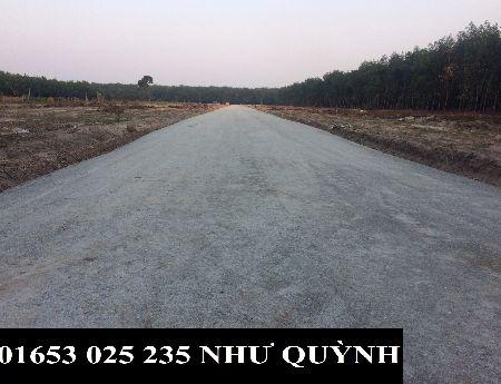 Sở hữu ngay trong tay sản phẩm đất vàng dự án. Đất nền giá rẻ Minh Hưng Chơn Thành