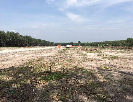 Đất RẺ và nhiều ưu đãi khi mua đất tại dự án Minh Hưng 6