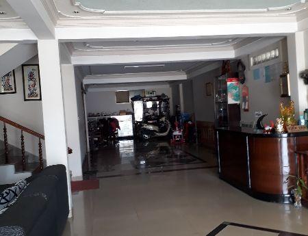Bán Đất đường Lê Thị Riêng, Phường 7, Đà Lạt 1518m 19 tỷ Đ2051