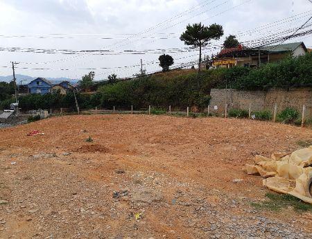 Bán Đất đường Trần Đại Nghĩa, Phường 8, Đà Lạt 267m 2,7 tỷ Đ2035