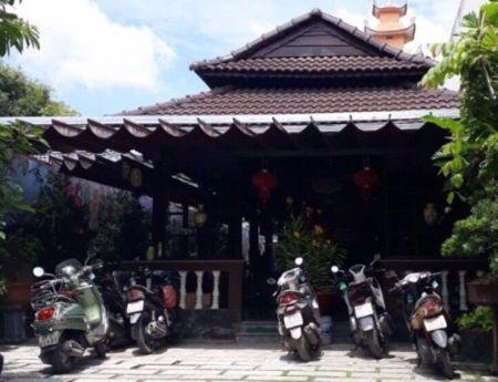 Bán nhà mặt tiền Huỳnh Tấn Phát, Nhà Bè giá 11 tỷ.