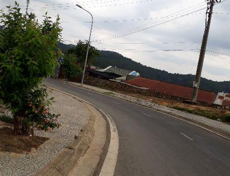 Bán Đất đường Hùng Vương, Phường 9, Đà Lạt 396,78m 8,5 tỷ Đ2141