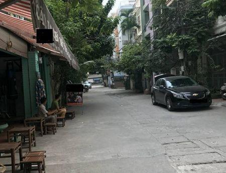 Bán nhà hiếm, đẹp phân lô, ô tô tránh, KD, VP, Nguyễn Xiển 70m2x5tầng giá chỉ 11tỷ