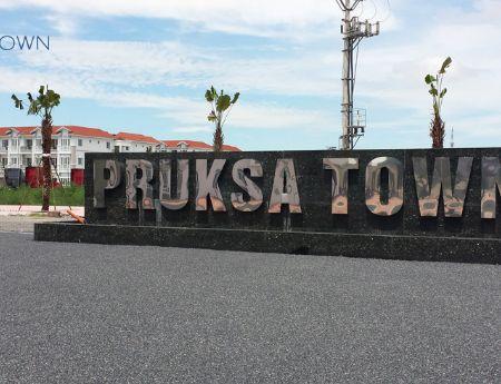 Pruksa Town