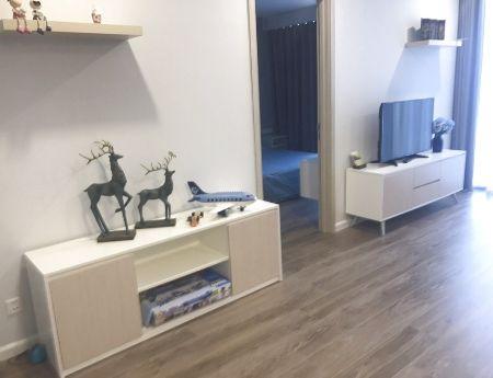 Sở hữu căn hộ 2PN với không gian hiện đại, thoáng mát tại Lê Trọng Tấn