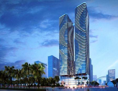 T&T Twin Towers Đà Nẵng