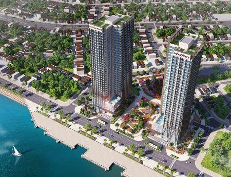 Risemount Apartment Đà Nẵng