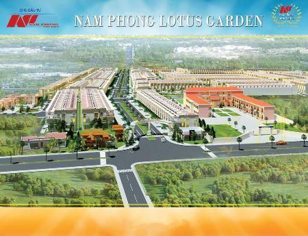 Nam Phong Lotus Garden