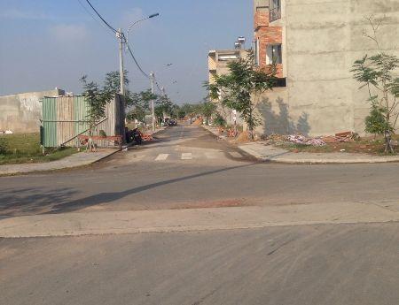 KDC đường 1 phường Long Trường, dt 56m2, giá 1,790 tỷ