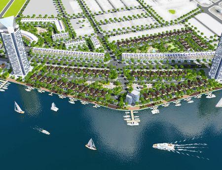 Marina Complex Da Nang City