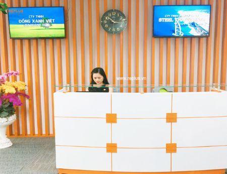 Dịch vụ văn phòng chia sẻ giá rẻ Chỉ 152.000đ/buổi Sài Gòn.