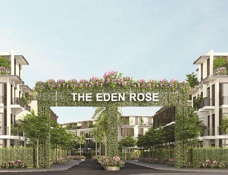 The Eden Rose