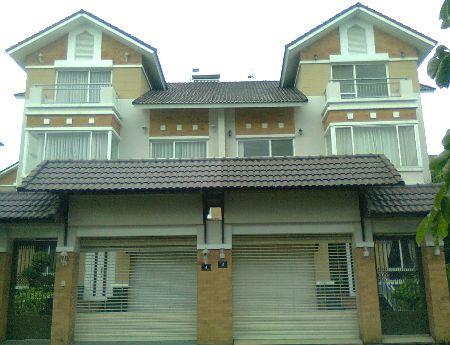 Bán nhà biệt thự, liền kề tại khu Biệt thự Nam Phú, Quận 7, Hồ Chí Minh diện tích 288m2 giá 18.5 Tỷ
