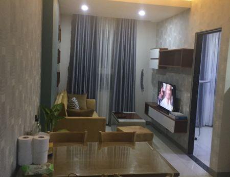 Cần bán nhanh căn hộ 2 pn 60m2 nội thất hoàn thiện