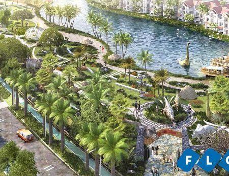 FLC Asia Park