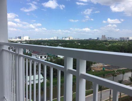 cho thuê căn hộ 2 phòng ngủ Ehomes Nam Sài Gòn Mizuki Park LH: 0902917947