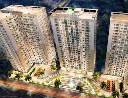 Xuân Mai Tower - Thanh Hóa