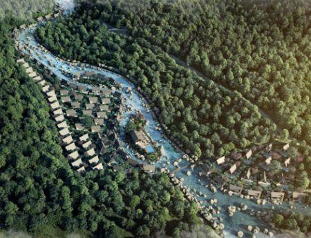 Hill Spring Resort