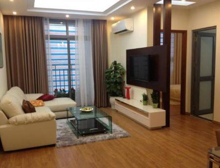 Chính chủ cho thuê căn hộ Harmony view biển, 2 phòng ngủ giá rẻ. Liên hệ: 0915 470 890