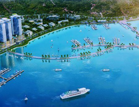 Swisstouches La Luna Resort với lợi nhuận cam kết 9%/năm với VND và 6%/năm với USD