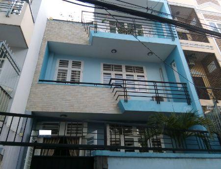 Bán gấp nhà đẹp hẻm xe hơi 482 Lê Quang Định, Quận Bình Thạnh