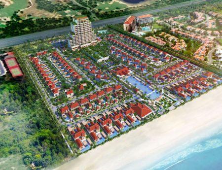 Fusion Resort & Villas Đà Nẵng