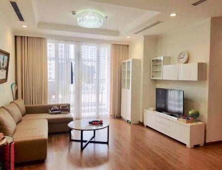 Cho Thuê căn hộ cao cấp tại Royal city  - 3pn full 1100$ 100m2 .