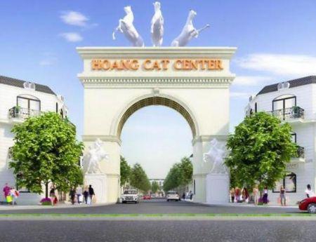 Hoàng Cát Center (Bàu Bàng)