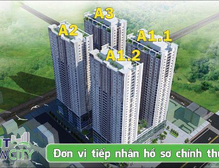 THT New City (Dự án Nhà ở Xã Hội)