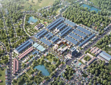 TNR Stars Thắng City
