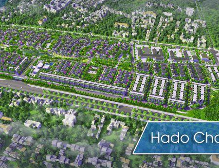 Hado Charm Villas