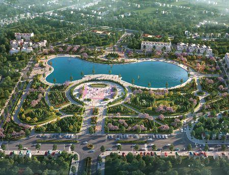 Fidel Central Park