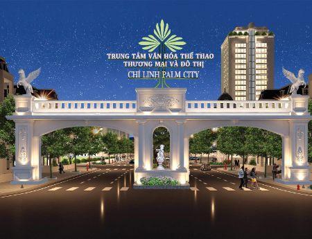 Chí Linh Palm City