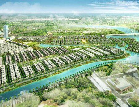 Vinhomes Green Hạ Long