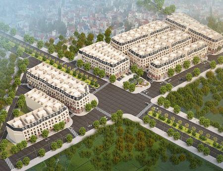 Sơn Đồng Center