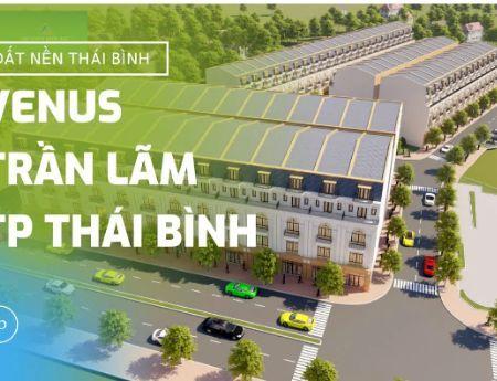 Venus Center City – Thái Bình